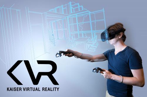 Kaiser VR