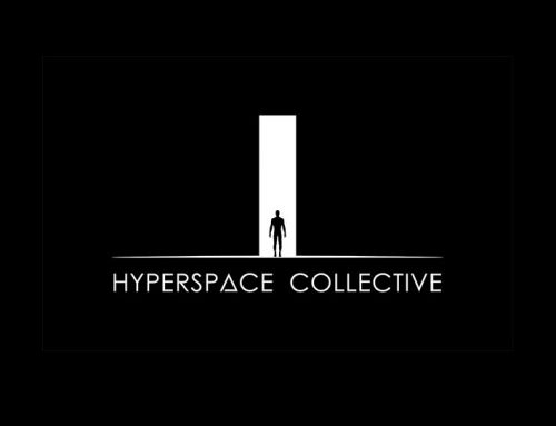Hyperspace Collective – Virtual Reality Collective Brainport Regio