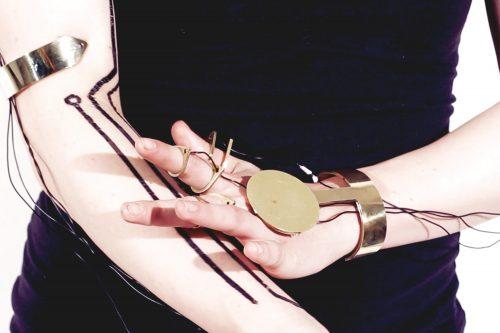 Juul Koene, Missy Skae, Merel Raven, Amy Whittle – Conductive Ritual