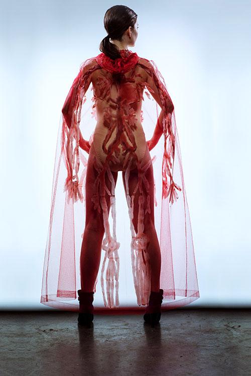 Neffa – Dynamic Skin