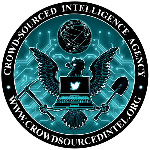 Derek Curry and Jennifer Gradecki – Crowd-Sourced Intelligence Agency