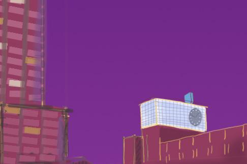Studio Sjoucke – Een wereld van VR schetsen (Hyperspace Collective)